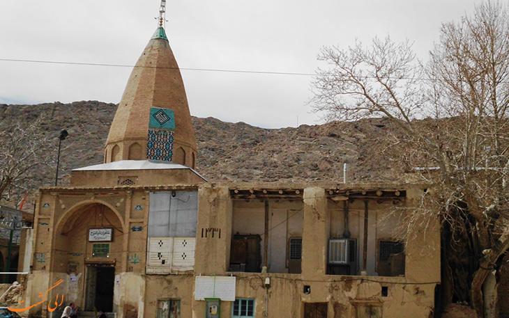 بقعه امامزاده ابوالفتوح