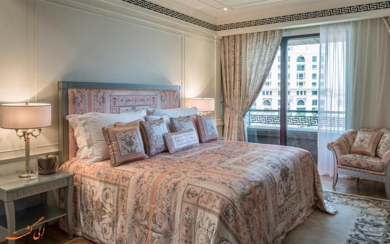 هتل پلازو ورساچه در دبی