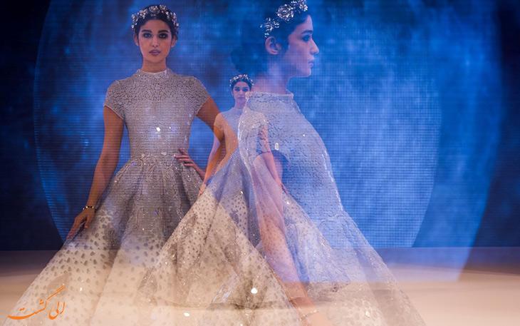 طراحی لباس عروس