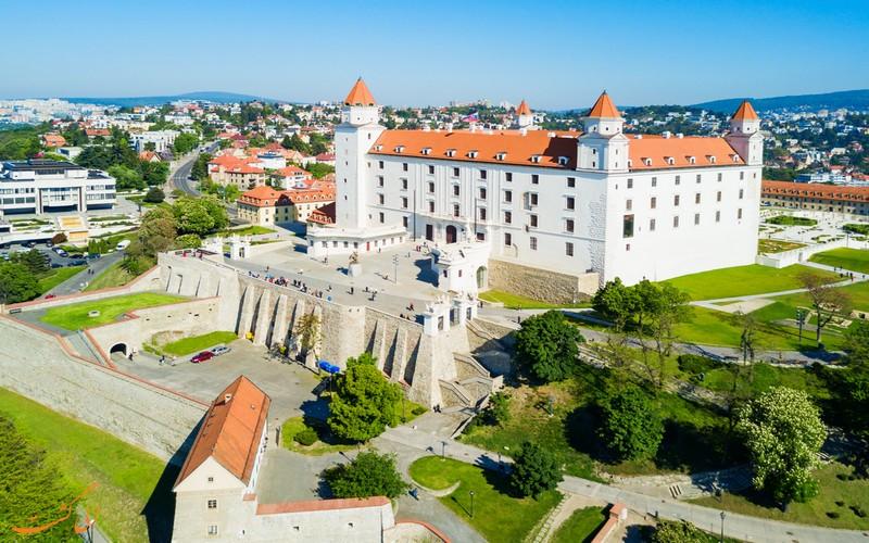 قلعه براتیسلاوا