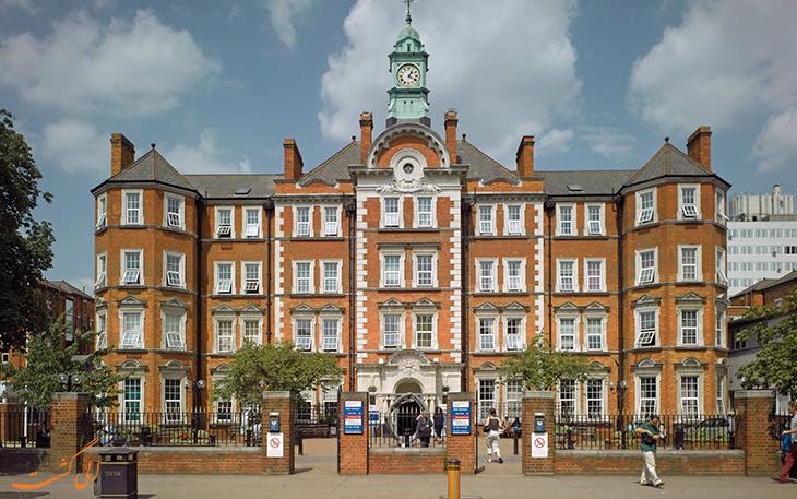 دانشگاه سلطنتی لندن