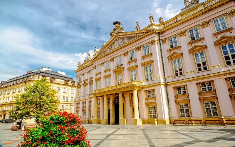 کاخ پریمات