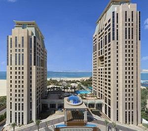 هتل هابتور گرند دبی