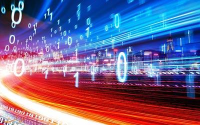 پرسرعت ترین اینترنت دنیا