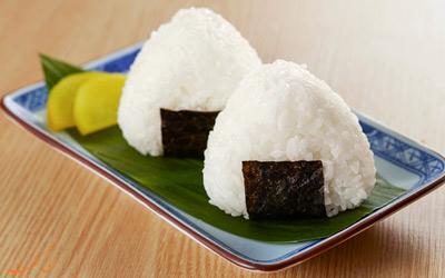 تاریخچه کوفته برنجی ژاپنی