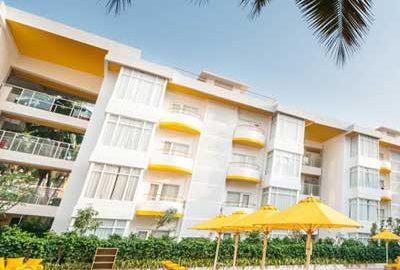 بهترین-هتل-های-4-ستاره-گوا-الی گشت