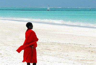 جاذبه های زنگبار تانزانیا-الی گشت