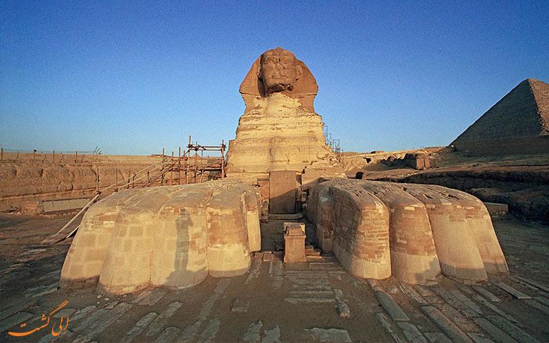 عجایب دنیای باستان