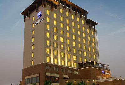 بهترین هتل های 4 ستاره دهلی-الی گشت