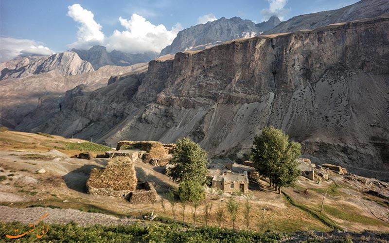 مردم یاقنوبی تاجیکستان
