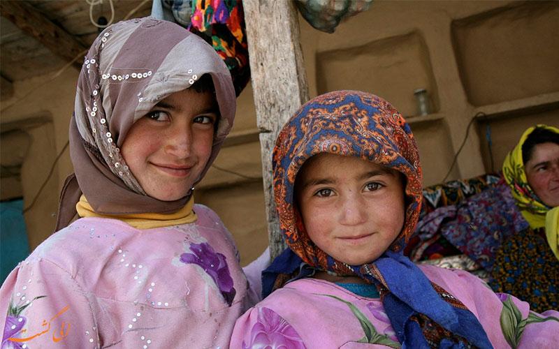 مردم یاقنوبی-از سگدیان