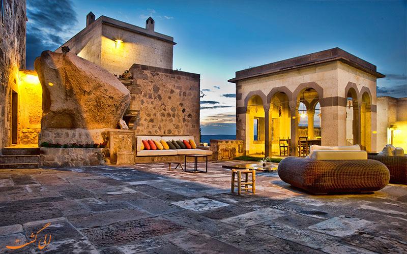 هتل-آرگوس-بهترین هتل های کوهستانی دنیا