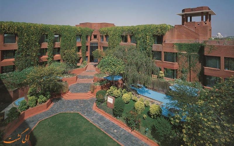 هتل-آی-تی-سی-موقال-آگرا-از بهترین هتل های 5 ستاره آگرا