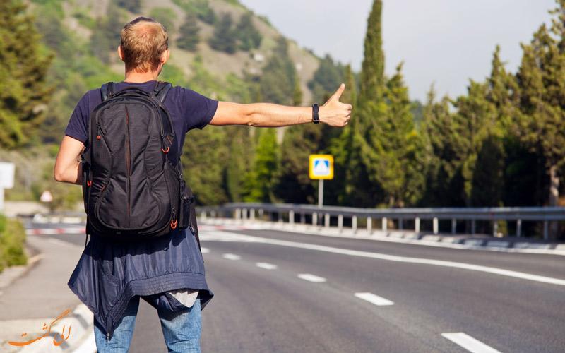 هیچ هایکری-سفری ارزان در اروپا-دلایل خرید بیمه مسافرتی