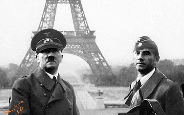 واقعیات جنگ جهانی دوم