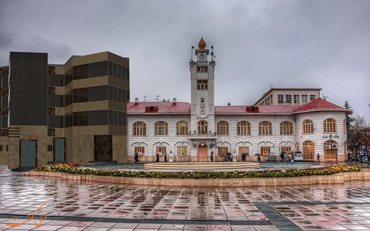 شهرهای خلاق یونسکو