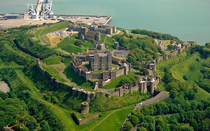 قلعه دوور