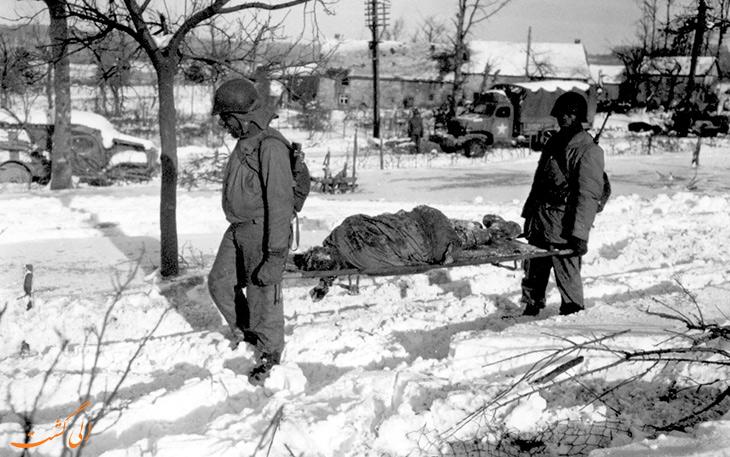 حقایق جنگ جهانی دوم در مورد تلفات و کشته ها
