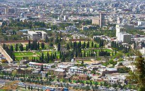 هر آن چه که باید درباره ی شهر شعر و ادب، شیراز بدانید!