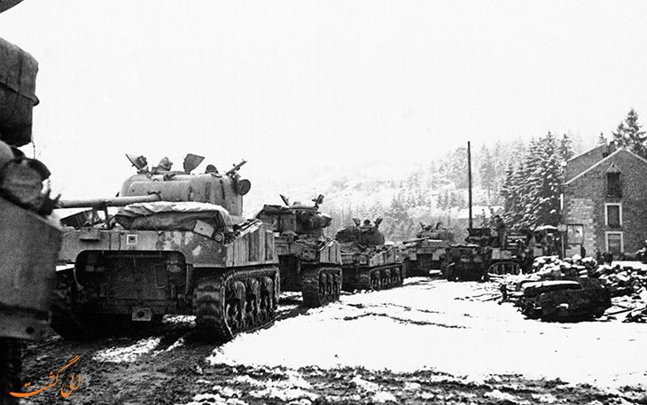 حقایق جنگ جهانی دوم در مورد نبردهای مرگبار