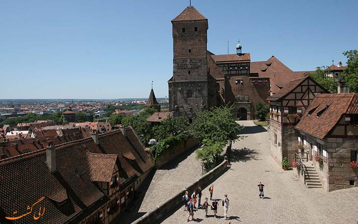 قلعه نورمبرگ