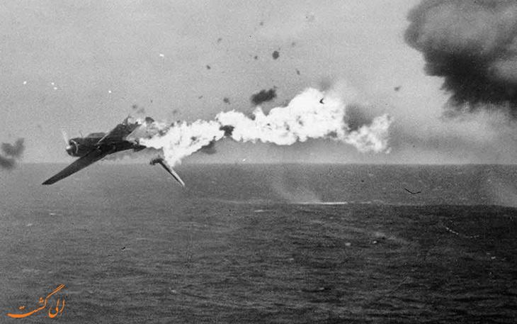 حقایق جنگ جهانی دوم در مورد تکنیک ها و سلاح های ژاپنی