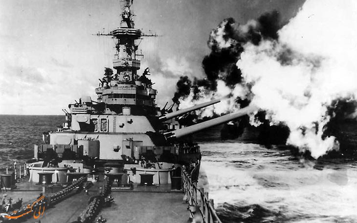 حقایق جنگ جهانی دوم در خصوص هزینه های جنگ