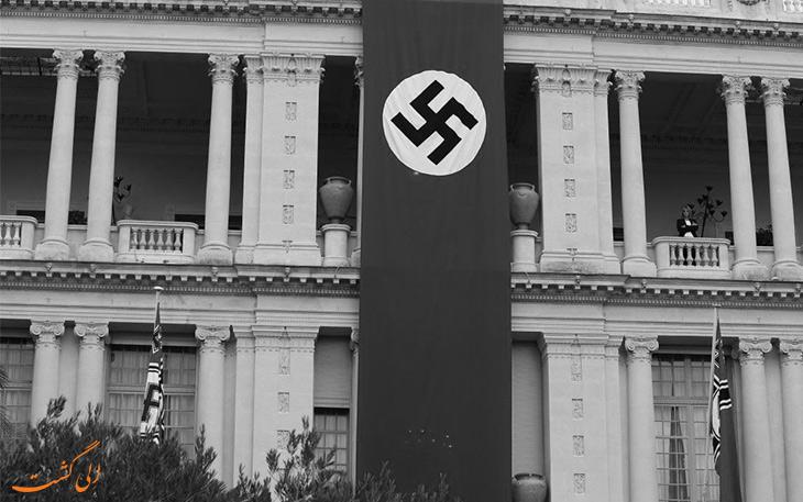 اثرات پس از جنگ جهانی دوم