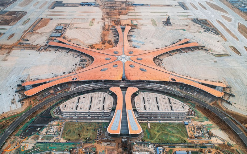 عکس فرودگاه دکسینگ