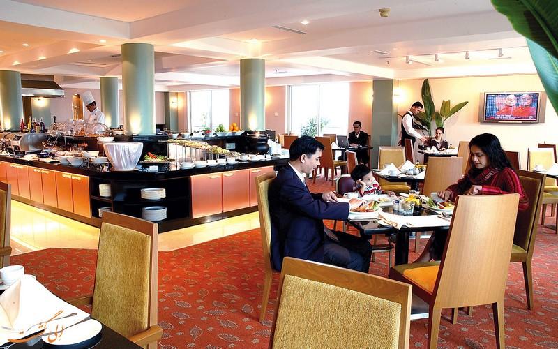 رستوران 39 کوالالامپور