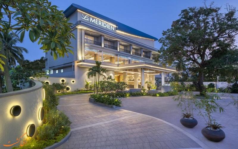 هتل مریدین گوا