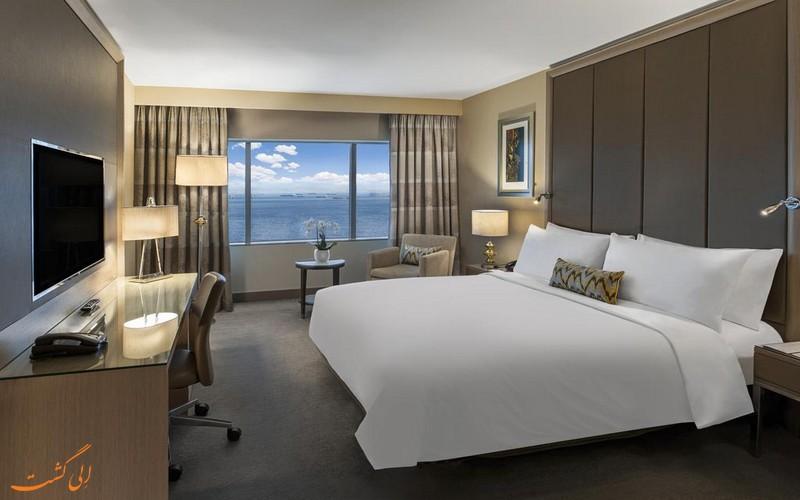 هتل 5 ستاره رنیسانس پلات استانبول