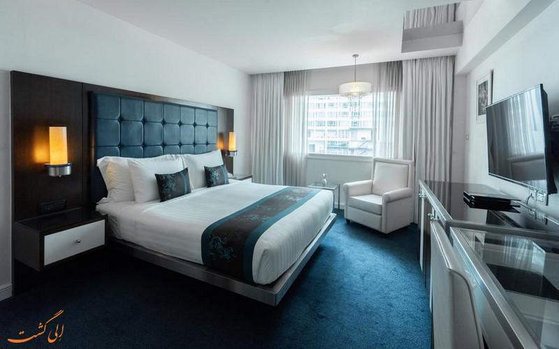 هتل 5 ستاره دریم