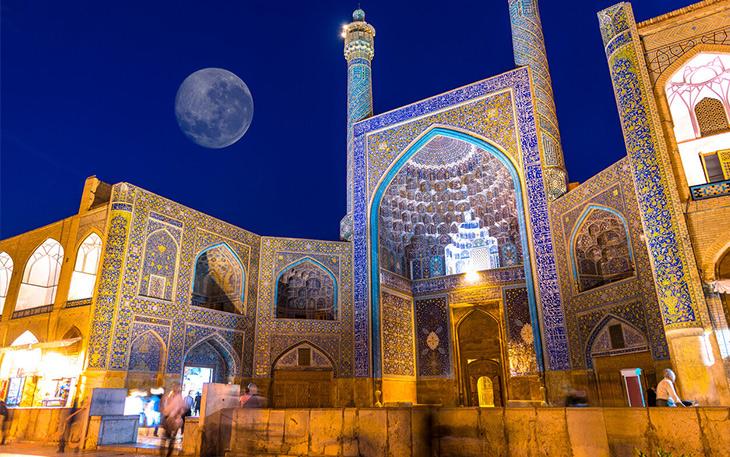 برند و رنگ ایران