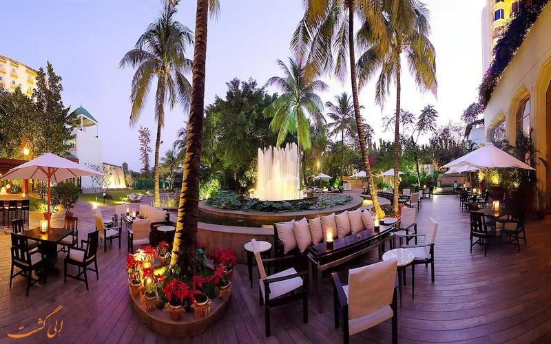 هتل 5 ستاره لیلا در بمبئی
