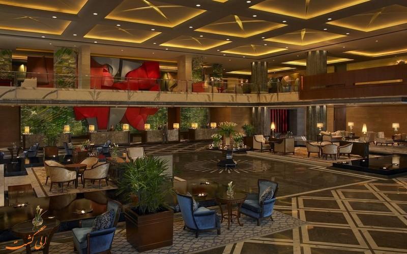 هتل 5 ستاره لیلا امبینس