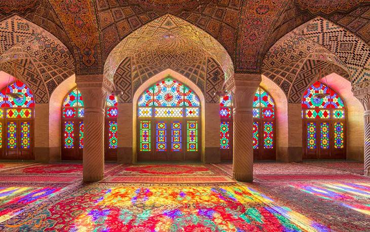 شعار، برند و رنگ ایران در دنیا معلوم میشود