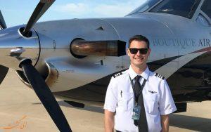 خلبان های هواپیماهای مسافربری با باری چه تفاوت هایی دارند؟