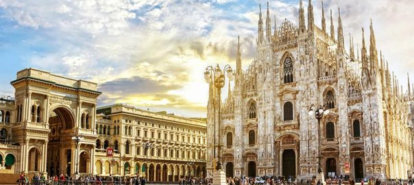 با شهر میلان، پایتخت مد جهان آشنا شوید