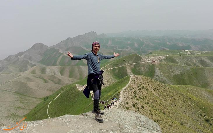 آشنایی با ترکمن صحرا