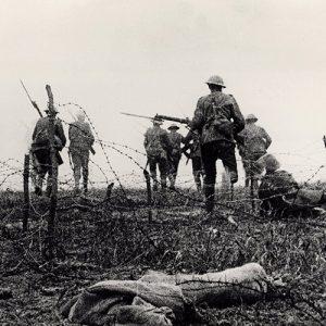 واقعیات جنگ جهانی اول