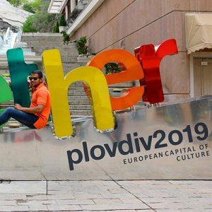 پایتخت فرهنگی اروپا در سال 2019