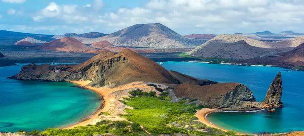 جزیره های گالاپاگوس