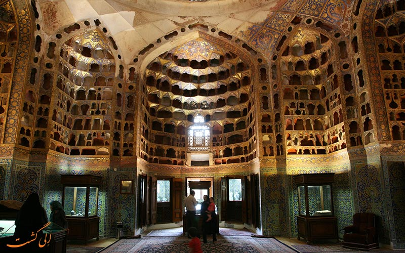 نگاهی به تاریخچه ی شهر اردبیل