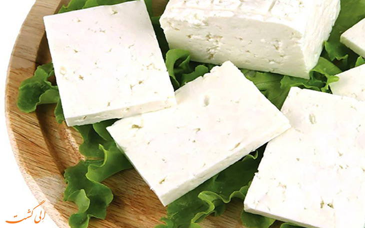 پنیر لیقوان