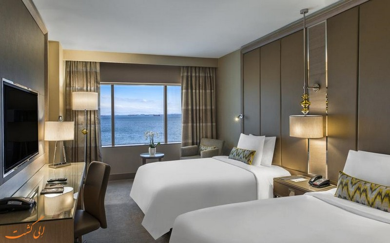 هتل 5 ستاره رنیسانس پلات در استانبول