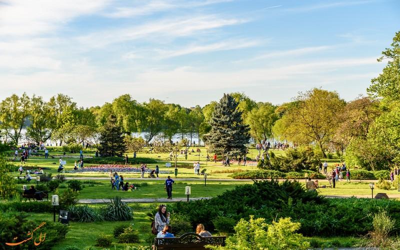 پارک هراسترو