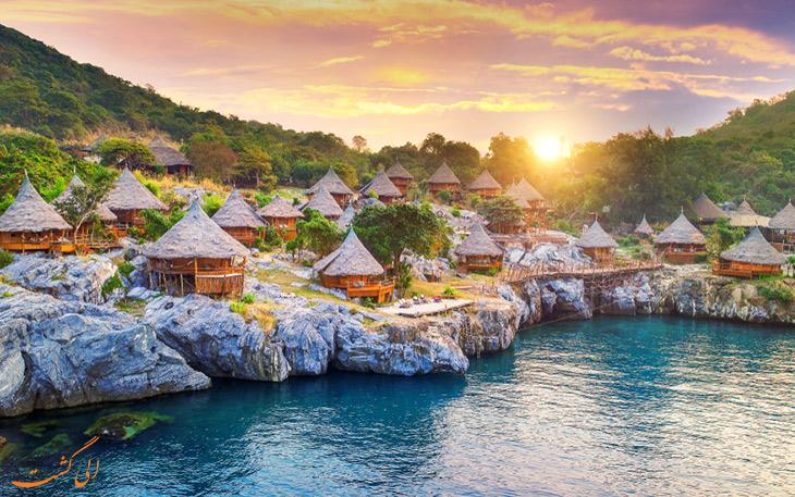 جزیره کو سی چانگ