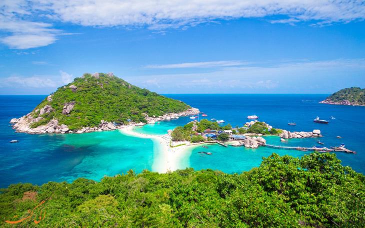 جزیره کو تائو