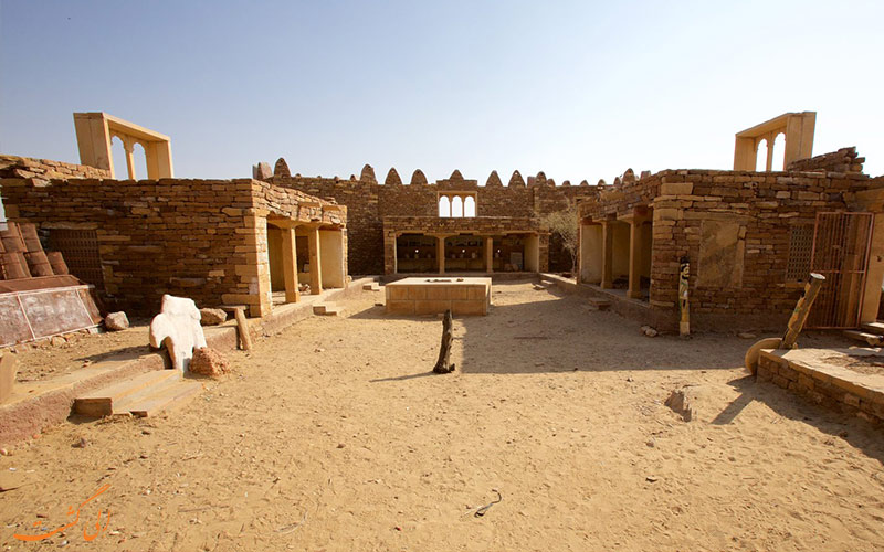 Khaba-Fort-قلعه خابا